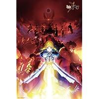 Fate/Zero 1000ピース 英霊集いし時 1000-192