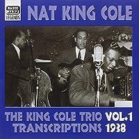 ナット・キング・コール・トリオ「トランスクリプションズ 第1集」(1938)
