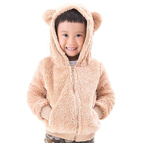 (ファンファン) FUNfun 着ぐるみ クマ もこもこパー...