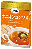JAL オニオンコンソメ 4袋 ×5個