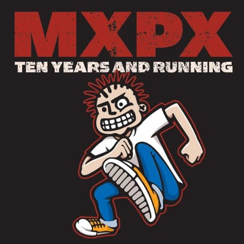Ten Years & Running