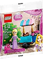 LEGO Disney Princess Rapunzel's Market Visit Mini Set #30116 [Bagged] [並行輸入品]