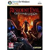 Resident Evil: Operation Raccoon City (PC) (UK 輸入版)