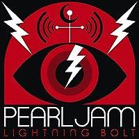 Lightning Bolt / International Digipak Edition by Pearl Jam (2014-07-28)