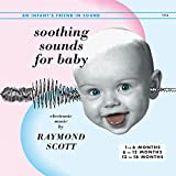 Soothing Sounds for Baby Vols [12 inch Analog]