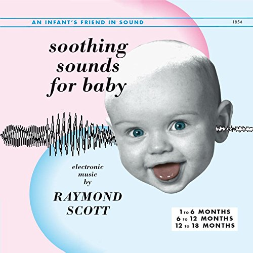 Soothing Sounds for Baby Vol. 1-3 [Analog]