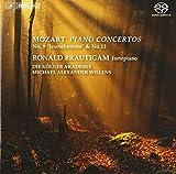 モーツァルト:ピアノ協奏曲第9番変ホ長調 K.271「ジュノム」 他 (Mozart : Piano Concertos / Ronald Brautigam) (SACD Hybrid)
