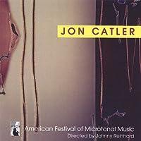 Jon Catler