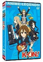 K-On [DVD] [Import]
