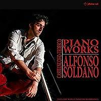 Castelnuovo-Tedesco: Piano Works