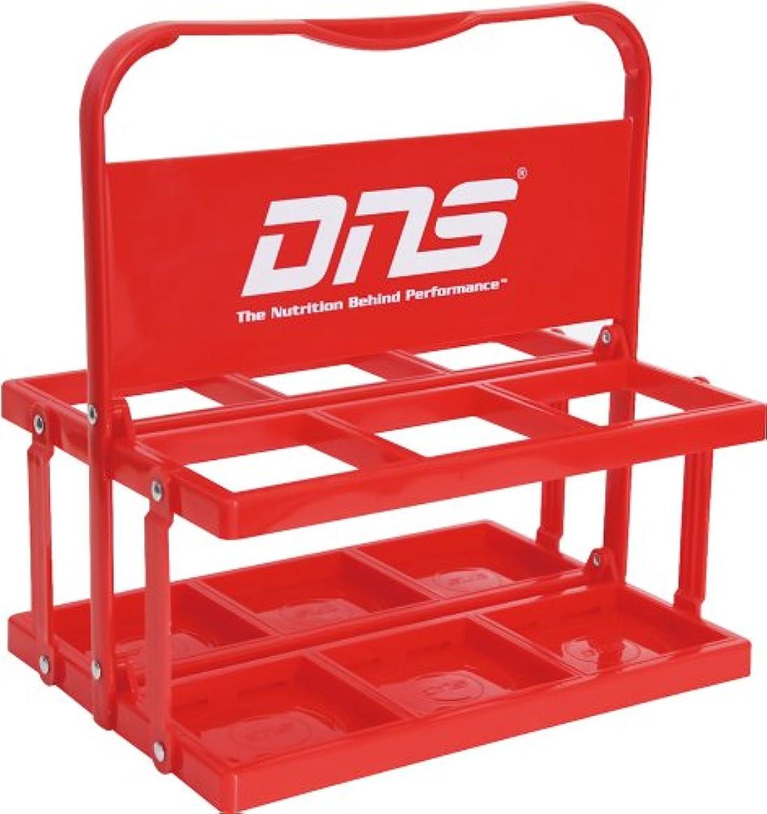 帽子肘掛け椅子不確実DNS ボトルケージ(スクイズボトルキャリー)
