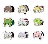 Fate/Apocrypha ぽてコロマスコット BOX
