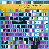 Ost: Music from Peter Gunn [12 inch Analog]
