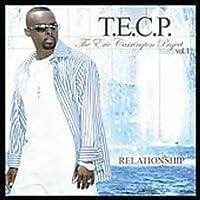 T.E.C.P. the Eric Carrington Project