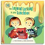 Legend Lurking in Your Lunchbox: Dinner Detectives, Case #103