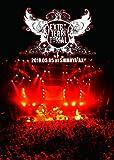 EXTRA-TERRITORIAL 2010.05.05. at SHIBUYA-AX[DVD]