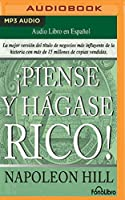 Piense y Hágase Rico/ Think and Grow Rich