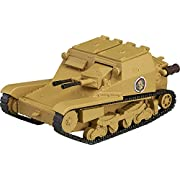 ねんどろいどもあ ガールズ&パンツァー 劇場版 CV33型快速戦車(L3/33)