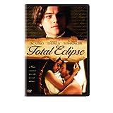 Total Eclipse (1995) / 太陽と月に背いて 北米版DVD  [Import] [DVD]