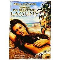 Return to the Blue Lagoon (English audio. English subtitles) by Milla Jovovich by Milla Jovovich