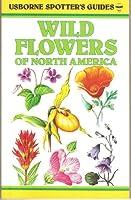 Usborne Spotter's Guides: Wild Flowers