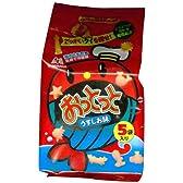 森永製菓 おっとっと<うすしお味> 95g(19g×5小袋)×10袋