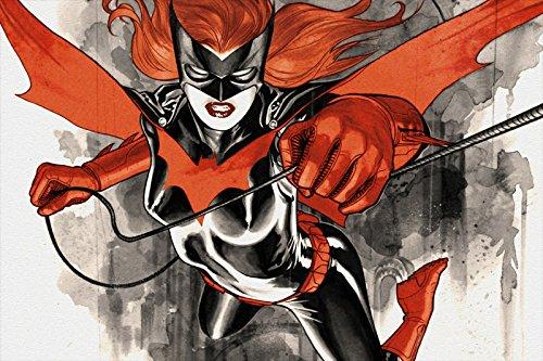 Batwoman Comics 20?x 30ポスター