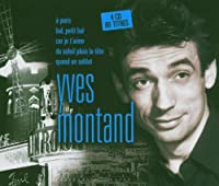Yves Montand - Best of 80 Titles Compilation