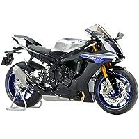 タミヤ 1/12 オートバイシリーズ No.133 ヤマハ YZF-R1M プラモデル 14133