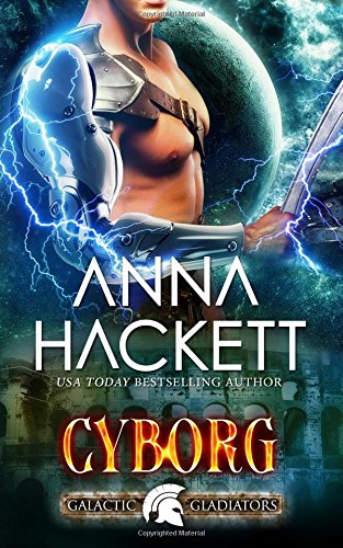 Download Cyborg (Galactic Gladiators) 1925539466