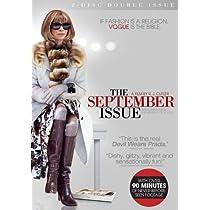 September Issue [DVD] [Import]