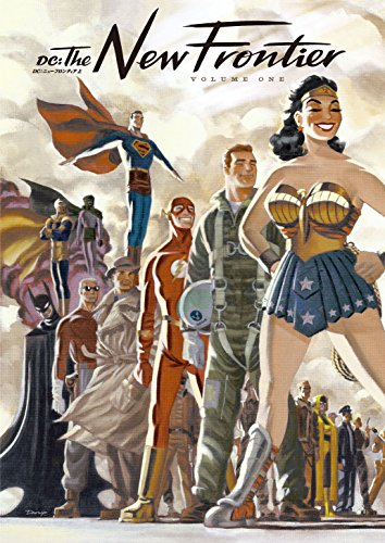 DC:ニューフロンティア 上 (DC COMICS)