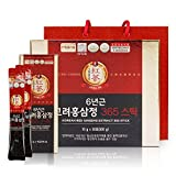 6 Years Red Ginseng 365 Stick