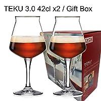Rastal Teku 3.0 42cl (2個セット専用箱入り)