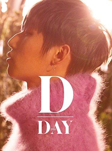 【早期購入特典あり】D-Day(DVD付)(スマプラムービー&ミュージック)(クリアファイル(A4サイズ)付)