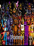 The Five Nights at Freddy Nights - Funny Memes Book (English Edition)