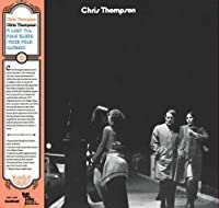 CHRIS THOMPSON [LP] (180 GRAM, MARBLE VINYL) [12 inch Analog]