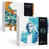 iZotope Mix & Master Bundle (Ozone8 Standard + Neutron2 Standard) プラグインソフト 【ダウンロード版】 アイゾトープ