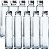 GO150PP  タレ・ドレッシング瓶 -10本セット- (アルミCAP)