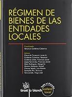 Régimen de bienes de las entidades locales