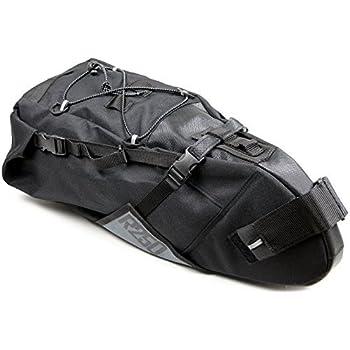R250(アールニーゴーマル) サドルバッグ ラージ ブラック R25-K-SADDLEBAG-BK ブラック