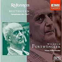 Beethoven: Symphony No.5 & No.7