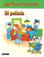 El policia/ The Police (Los picaros peluchines)