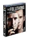 ザ・フォロイング<セカンド・シーズン> セット1[DVD]