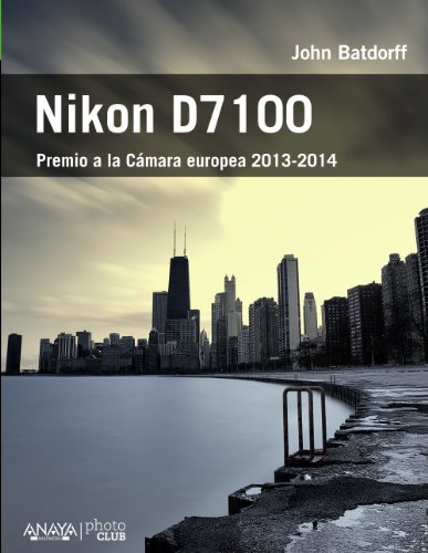 Nikon D7100 / Nikon D7100: Fro...
