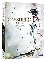 Casshern: Part 2 [DVD] [Import]