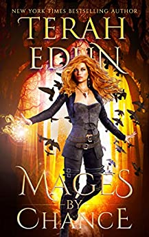 Mages By Chance (Birthright Book 1) by [Edun, Terah]