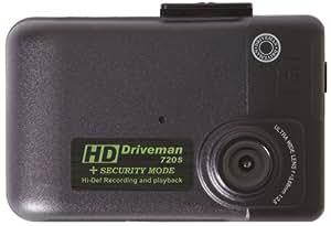 ドライブマン(Driveman) ドライブレコーダー セキュリティタイプ 720S