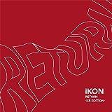 RETURN -KR EDITION-(DVD付)(スマプラ対応)/
