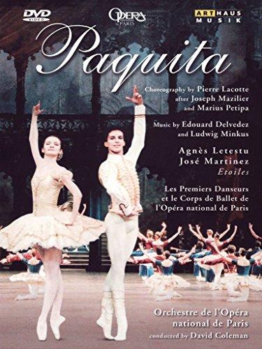 Paquita [DVD] [Import]